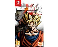 Zavvi: Jeu Nintendo Switch - Dragon Ball Xenoverse 2 à 23,79€