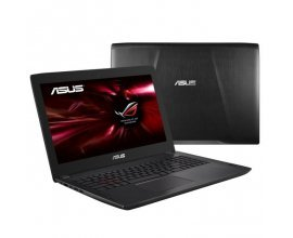 "Cdiscount: PC Portable Gamer ASUS FX753VD-GC171 - 17,3"" - Core i5-7300HQ - 128Go SSD + 1To HDD à 699,99€"
