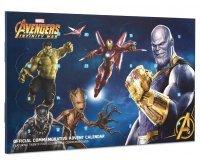 Zavvi: 15€ de réduction sur les calendriers de l'avent Disney, Avengers et Star Wars