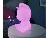 ToysRUs: 1 enceinte Licorne Géante  & 10 enceintes Lumin'Us à gagner