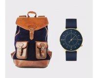 CNEWS: 1 sac à dos Pachamama, 1 montre Gustave & Cie à gagner