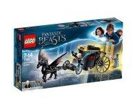 Picwic: Des boites de Legos Les Animaux Fantastiques à gagner