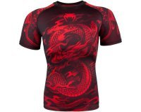 Venum: T-shirt Rashguard Dragon's Flight à 34,99€ au lieu de 49,99€