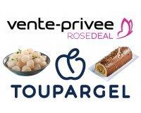 Vente Privée: [Rosedeal] Payez 1€ le bon d'achat Toupargel de 40€ valable dès 80€ d'achat