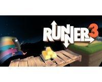 Nintendo: Jeu Nintendo Switch Runner 3 à 9,99€