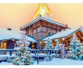 BUT: Un voyage en Laponie et des bons d'achat à gagner