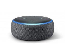 Amazon: Enceinte connectée Amazon Echo Dot (3ème génération) avec assistant vocal Alexa à 29,99€
