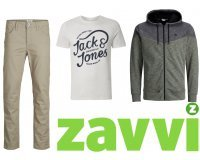 Zavvi: 20% de réduction sur les vêtements de la marque Jack & Jones
