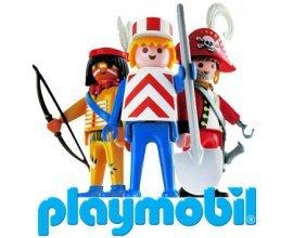 King Jouet: 50% de réduction sur la 2ème boîte de Playmobil achetée