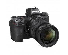 Nikon: 1 appareil photo Nikon Z6 + zoom 24-70mm f/45 à gagner