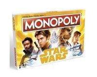 Cdiscount: Jeu de Société - Monopoly Star Wars : Han SOLO à 14,95€