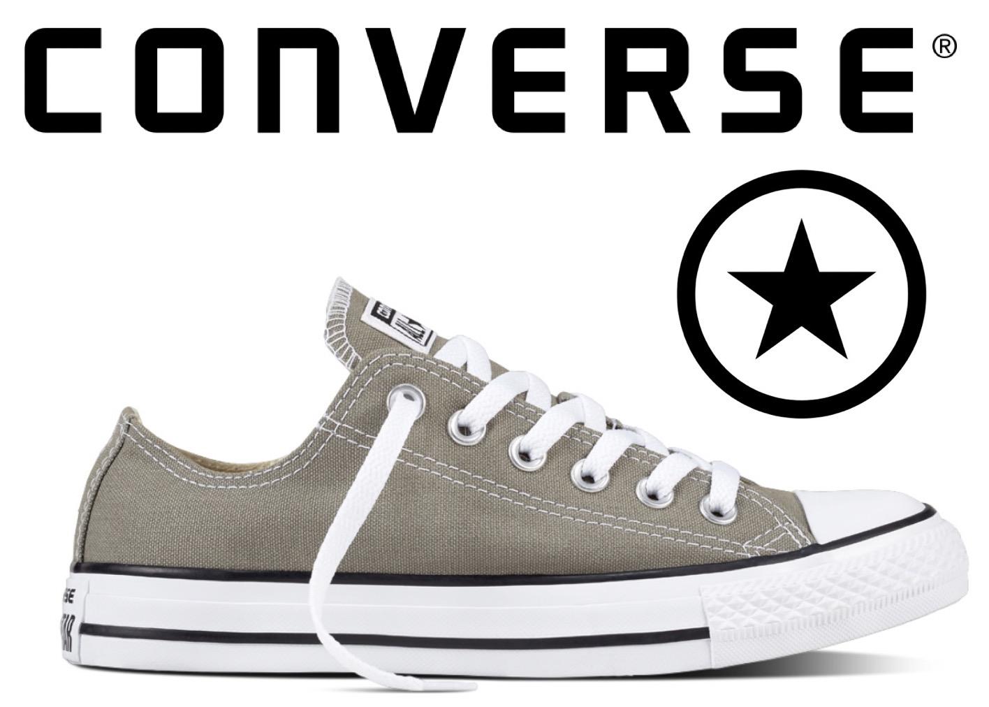 a6319916d09d2 Converse  -25% supplémentaires sur les articles en soldes. Ex   Chuck Taylor