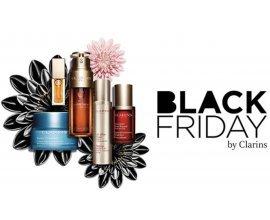 Clarins: 25% de réduction sur tout le site pour Black Friday