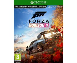 Amazon: Jeu Xbox One Forza Horizon 4 à 39,99€