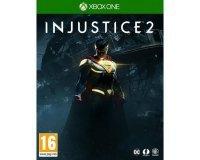 Cdiscount: Jeu Xbox One Injustice 2 à 9,99€