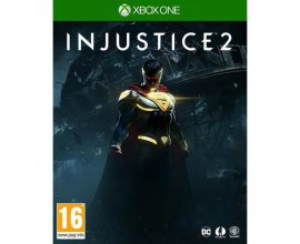 Cdiscount: Jeu Xbox One Injustice 2 à 9,99€