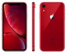 Rakuten: Apple iPhone XR Rouge 64Go à 753€ au lieu de 859€ + 76,30€ offerts en bon d'achat