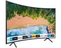 "Cdiscount: TV LED 4K UHD incurvée 55"" (138 cm) Samsung UE55NU7372KXXC à 649,99€"