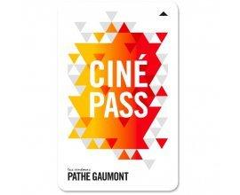 Cdiscount: 1 an de cinéma à volonté dans les salles Pathé Gaumont pour 199€ au lieu de 275€