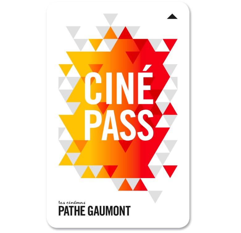 Code promo Cdiscount : 1 an de cinéma à volonté dans les salles Pathé Gaumont grâce au Cinepass à 204,99€ au lieu de 275€