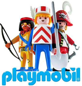 Code promo PicWicToys : [Black Friday] 1 Playmobil acheté = le 2ème à - 50%