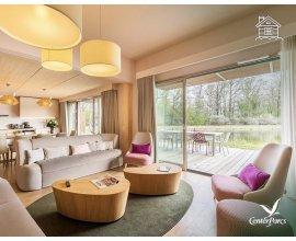Center Parcs: Des séjours pour 4 personnes à Villages Nature Paris et à Center Parcs à gagner