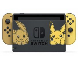 Disney: Une console Nintendo Switch Pokemon à gagner