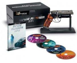 Fnac: Coffret Steelbook Edition Fnac Blu-ray 4K Ultra HD du film Blade Runner 2049