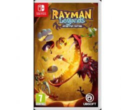 Maxi Toys: Jeu Nintendo Switch Rayman Legends à 19,98€