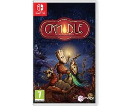 Amazon: Jeu Nintendo Switch Candle à 24,53€