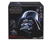 Fnac: Casque électronique Star Wars Black Series Dark Vador à 78,93€
