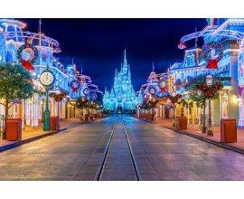 Kiabi: 1 voyage à Los Angeles pour 2 adultes et 2 enfants avec des billets pour Disneyland Park à gagner