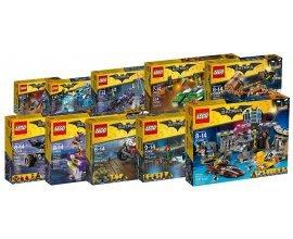 Auchan: 1 an de LEGO , 5 diamants de 0,30 carat et 650 cartes cadeaux à gagner