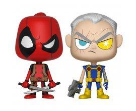 Zavvi: Figurines Vynl. Deadpool et Cable à 12,24€