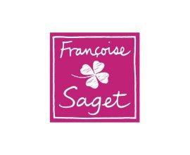 Françoise Saget: 1 panier gourmand pour 12 personnes, 6 bouteilles de vin et 1 service de table à gagner