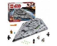Cdiscount: 30€ de remise dès 100€ d'achat sur une sélection de LEGO