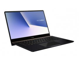 "Rue du Commerce: PC Portable 14"" FHD ASUS ZenBook Pro UX450FD-BE014T - Core i5-8265U, SSD 256 Go, RAM 8 Go à 899,99€"