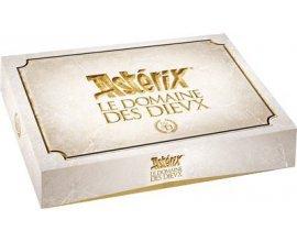 """Fnac: Combo Blu-ray 3D + Blu-ray + DVD """"Astérix : Le domaine des Dieux"""" Edition Prestige à 9,99€"""