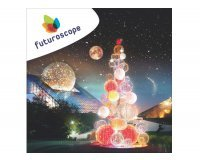 Magazine Maxi: 5 lots de 4 invitations au Futuroscope à gagner