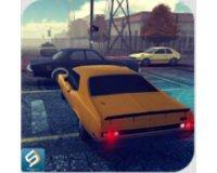 Google Play Store: Jeu Android Taxi Simulator 1976 Pro gratuit (au lieu de 1,59€)