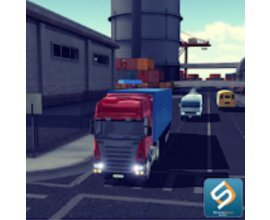 Google Play Store: Jeu Android Real Truck Simulator 3D Full gratuit (au lieu de 0,99€)