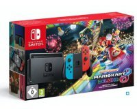 Micromania: Pack Nintendo Switch Mario Kart 8 Deluxe Edition Limitée à 299,99€