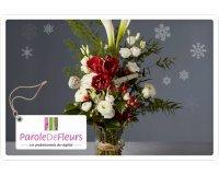 Femina: 30 bouquets de fleurs à gagner