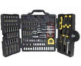 Amazon: -40% sur une sélection d'outils Stanley à partir de 3 achetés