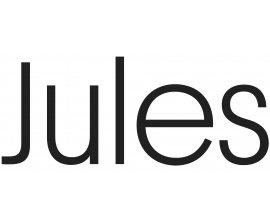Jules: 50% de réduction sur le 2ème haut acheté (pull, chemise, polo ou t-shirt)