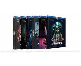 "Syfy: 2 x 6 combos DVD et Blu-Ray de la collection ""British Terrors"" à gagner"