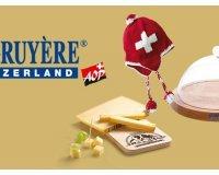 Femme Actuelle: A gagner: kit complet pour déguster votre fromage entre amis