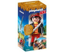 Fnac: 1 Playmobil XXL offert dès 150€ d'achat