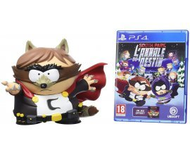 Amazon: South Park : L'Annale du Destin Edition Collector sur PS4, Xbox One ou PC à 29,99€