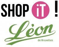 Showroomprive: Payez 1€ le bon d'achat Léon de Bruxelles de 12€